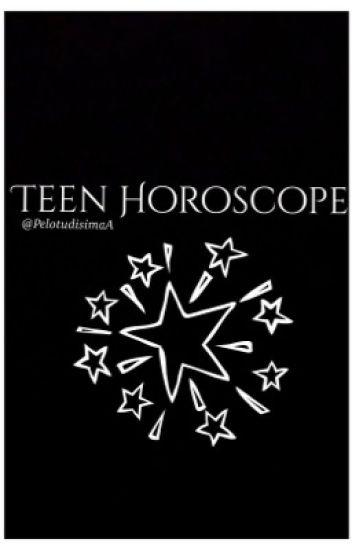Horóscopo Adolescente ©