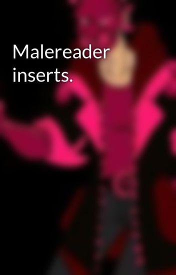 Malereader inserts.