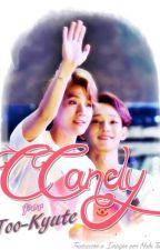 CCandy por too-kyute [Traducción] (ChenBaek/BaekChen) by BabiNVS