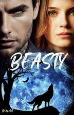 Beasty by __jaana32