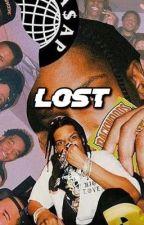 Lost: Jack Gilinsky  by Freshlamar