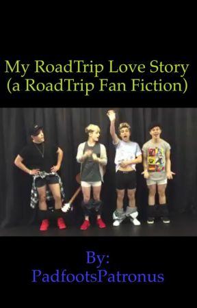 My RoadTrip love story (RoadTrip fan fiction) by PadfootsPatronus