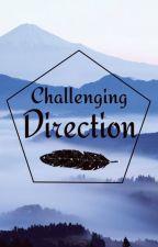 Challenging Direction by DesiraeBruyneel