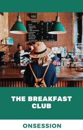 The Breakfast Club by onesession