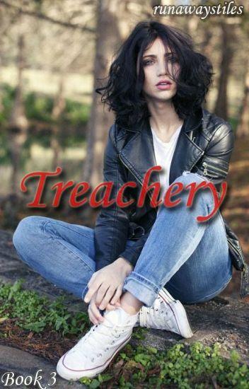 Treachery || Stilinski