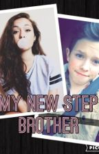 My New Step Brother (Jacob Sartorius fanfic) by J3LLY_J3NNY