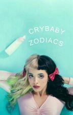crybaby zodiacs by -porvida