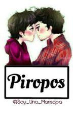 Piropos || »Jainico by Soy_Una_Marisopa