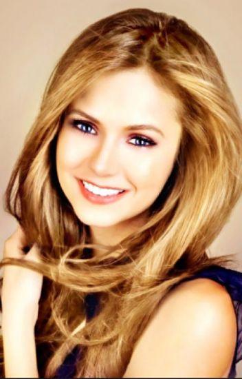 Gabrielle Petrova (Elijah Love Story)