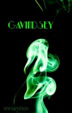 Gavindsey (Lindsey Stirling Fanfic) by CPMT19