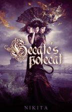 Hecate's Polecat by Mythological-