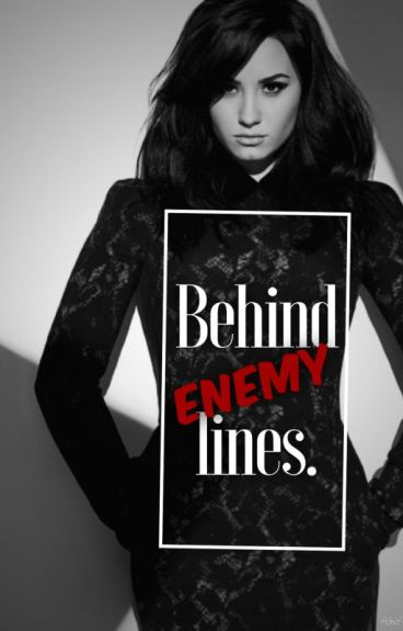 Behind Enemy Lines. [JEMI]