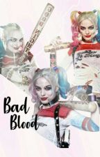 Bad Blood ➶ The Avengers AU [COMPLETE] by jennascoven