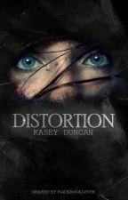 Distortion by LittleGreyWoman