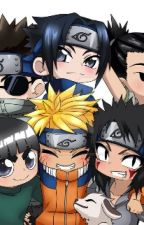 What Is... Love? (Naruto Boys x Reader) by thethiccersniccer
