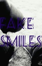 Fake Smiles  by niky_rusher