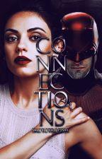 Connections «Matt Murdock» by Stilin5ki24