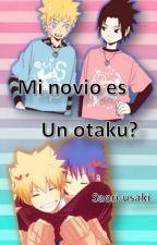 Mi Novio Es Un Otaku? by ottadai-chan