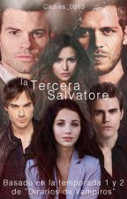 La Tercera Salvatore by Cadies_0913
