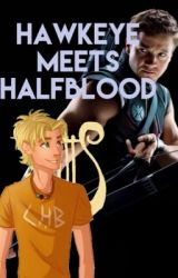 Hawkeye meets Half-Blood by AWESOMEperson453