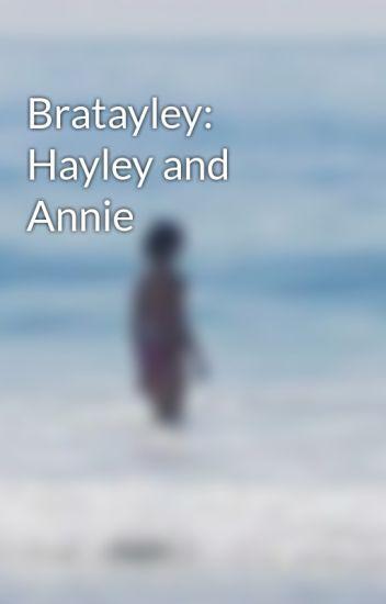 Hayley Bratayley