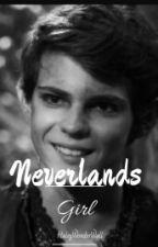 Neverlands Girl (Ouat Peter Pan X Reader) by HaleyWonderWall