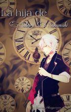 La hija  de Subaru sakamaki ,el tiempo no es un juego [Editando] by VanessaVazquez939