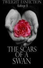 The Scars Of A Swan by Firemoonlight