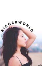 a bigger world → girl meets world by dballsobrien