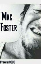 Mac Foster by spookkyjimm