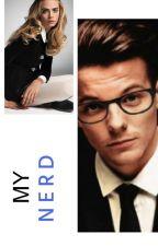 MI nerd . Louis Tomlinson y tu hot . by NatGuadarrama