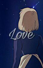 LOVE - Chanyeol by JooShiAh