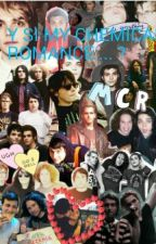 Y si My Chemical Romance...? by Rockfanficts