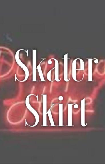 Skater Skirt // cth+lrh ✔ [under construction]