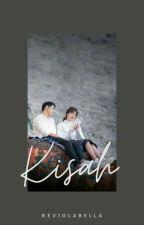 KISAH by ReviolaBella