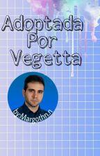 •Adoptada Por Vegetta777• by Margoth_Luque