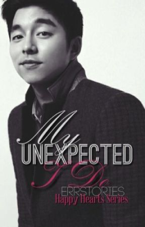"""My UNEXPECTED """"I Do"""" (#wattys2016,#trailblazers) by ERRStories"""
