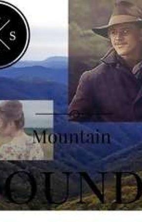Mountain Sounds (Hatfields&McCoys) {Cap/OC} by MirPrk505