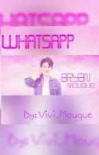 Whatsapp. ⏩Bryan Mouque⏪ by Vivi_7m