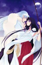 La sacerdotisa que conquistó su corazón by Kagura01