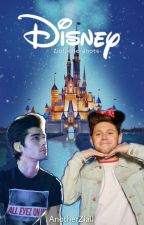 Disney - Ziall One shots by AnotherZiall