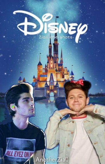 Disney - Ziall One shots