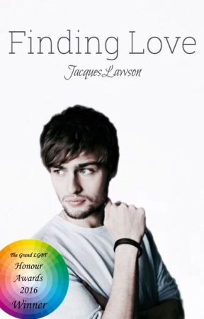 Finding Love  by JacquesLawson