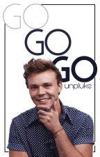 Go go go. ☀ Cashton. by unpluke