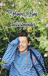 Flower Boy // hes  by bassistmendes