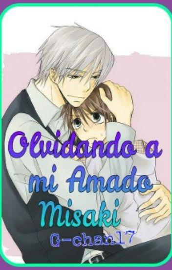 Olvidando a mi Amado Misaki