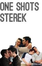 One Shots Sterek by lonlyomegas