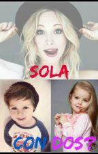 Sola ¿Con Dos? by Iloveyou1D33