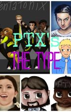PTX's The type by I-Want-Nutella