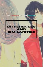 Minecraft Diaries: Differences and Similarities: Aaron x Reader #Wattys2016 by wolf_musix